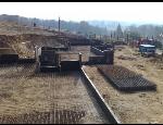 Stavební činnost HSV – hlavní stavební výroba, bytová a nebytová výstavba