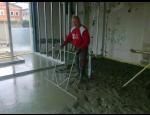 Stavebn� �innost PSV � stavebn� dokon�ovac� pr�ce, rekonstrukce, termoizolace