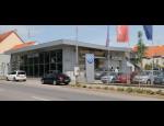 Prodej a servis vozů Volkswagen
