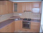 Kuchyňský nábytek - linky, skříňky, ostrůvky, barové pulty, spotřebiče, návrh na míru