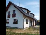 Energeticky úsporné domy