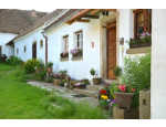 Rodinná dovolená s ubytováním v selském stavení v České Kanadě