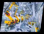 Technická podpora v oblasti průmyslové automatizace, výroba nových strojů a zařízení