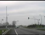 Stožáry a sloupy pro dopravní signalizaci