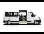 Půjčovna osobních a užitkových automobilů, přívěsných vozíků