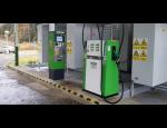 Samoobslužné platební terminály - efektivní snížení provozních nákladů čerpacích stanic