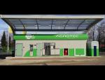 Výdejní stojany pohonných hmot, které zajistí 24hodinovou dostupnost čerpací stanice