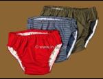 Inkontinenční kalhotky, které si spolehlivě poradí s únikem moči při lehčí i silnější inkontinenci