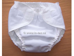 Kvalitní inkontinenční pleny pro dospělé chránící před nechtěným únikem moči