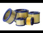 Výroba průmyslových filtrů přesně dle požadavků a konkrétního účelu využití