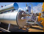 Nízké ceny plynu, LAMA energy a. s., Opavsko
