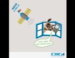 Satelitní televizní vysílání DIGI TV přináší zábavu za výhodné ceny