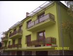 Výstavba bytů a domů, stavební rekonstrukce i bourací práce