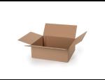 Kartonové, skládací krabice