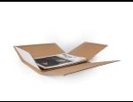 Přepravní, reklamní  i dárkové kartonové obaly na zásilky, dárky i víno