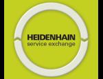 HEIDENHAIN Service Exchange - rychl� pomoc p�i odst�vce stroje