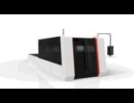 Laserov� stroje a pracovi�t� pro �ez�n�, vrt�n� i kalen�