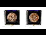 Prodej historických mincí, medailí i plaket, numismatika