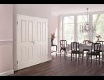 Prodej kvalitních dveří Hörmann a PIVATO porte, zajištění odborné montáže