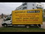 Řešení pojistné události při poškození autoskla