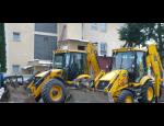 Opravy, servis a repase stavebn� a zem�d�lsk� techniky JCB a Hyundai