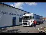 Maziva, oleje a technologické kapaliny pro průmyslové využití
