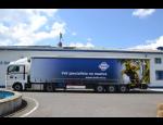 Motorové a převodové oleje TITAN jsou zárukou kvality