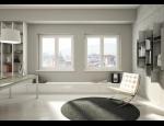 Plastová okna, plastové balkonové dveře z kvalitních profilů VEKA