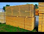 Truhlářské řezivo, řezivo pro stavební a obalový průmysl, výroba a prodej vysušeného řeziva