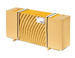 OSB desky, překližky, spárovky pro nábytkářský, stavební či obalový průmysl