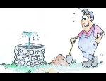 Čištění a regenerace studní