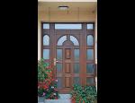 Bezpečnostní vchodové dveře, protipožární a protihlukové dveře, interiérové dveře
