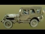 Autoplachty, doplňky na vojenské automobily