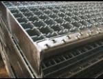 Výroba podlahových roštů