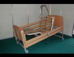 Výroba zdravotnických polohovacích lůžek pro domácnosti, nemocnice, penziony a domovy pro seniory