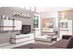 Kusový i sektorový nábytek do obývacího pokoje, moderní i tradiční design a maximální funkčnost