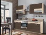 Komplety kuchyňských linek do malých prostorů, sektorové kuchyně dle představ zákazníka