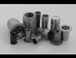Spojovací materiál do plechu – matice, nýty, klipy, šrouby, navařovací prvky, bezpečnostní spojovací prvky