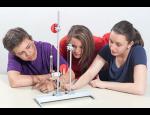 Škola hrou - zábavné učební pomůcky a nástroje pro matematiku, chemii, biologii a fyziku