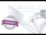 Nabídka ložnicového nábytku, kvalitní spánek díky matracím respektující lidské tělo