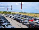 Výkup vozidel za nejvyšší možnou cenu, koupě vozu na protiúčet s cenovým zvýhodněním, komisní prodej