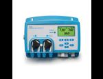 Přístroje pro procesní, kontinuální měření, kontrolery, převodníky, elektrody, minikontrolery