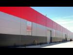 Sendvičové izolační PUR panely k tepelné izolaci střech a fasád domů i na vnitřní příčky
