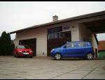 Oprava osobních i dodávkových vozů, široká nabídka služeb, zapůjčení náhradního vozidla
