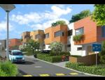 Harmonický rozvoj měst a obcí díky územnímu plánování, urbanistické studie pro lepší život i v hustě obydlených městech