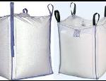Velkoobjemové vaky z PP tkaniny, standardní BIG BAGy – kontejnerové vaky, Q-BAGy tvarově stálé