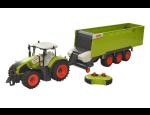 Široký sortiment hraček se zemědělskou tématikou, skvělá zábava pro děti každého věku
