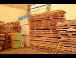Truhlářské řezivo Jihlava, dřevěná prkna a fošny k výrobě masivního nábytku