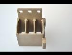 Odlévání žáruvzdorné, nástrojové, korozivzdorné austenitické oceli i oceli k nauhličování