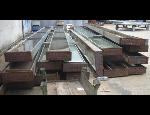 Výroba, dodávka a montáž ocelových konstrukcí, ocelových hal, vypracování projektu